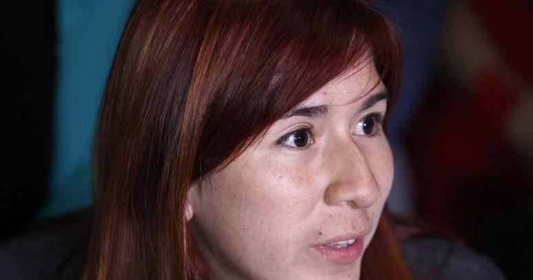 """Diputada Pérez y caso SQM: """"Necesitamos terminar con la impunidad en Chile"""""""