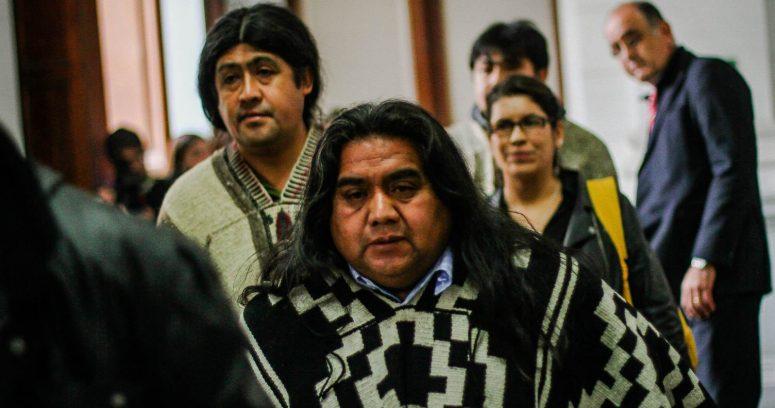 """Abogada de werkén de Temucuicui y prisión preventiva: """"Afecta a su dignidad"""""""