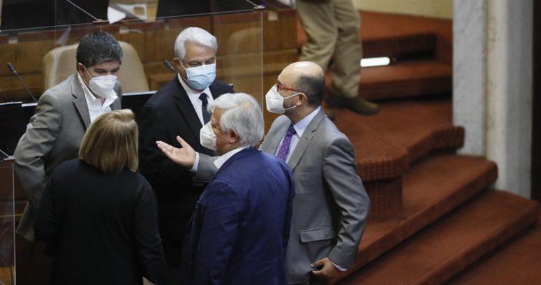 """""""Cámara solicita al Ejecutivo legislar para garantizar el pago del 100% del IFE en septiembre"""""""