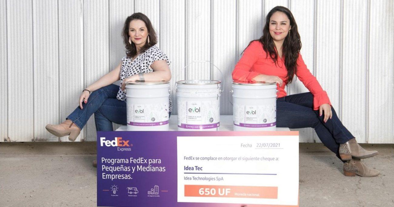 En 2021 se celebró la tercera edición del programa en Chile, aunque este concurso también tiene lugar en otros países de América Latina.
