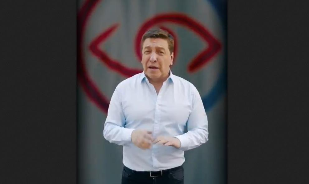 """Rodríguez justificó su postura aduciendo que """"no solo deben haber candidatos de partidos políticos""""."""