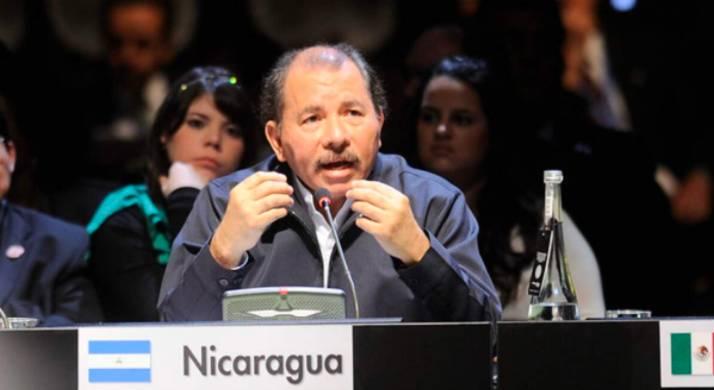 El régimen arrestó a más de una treintena de dirigentes opositores, entre ellos siete aspirantes presidenciales. ARCHIVO/AGENCIAUNO