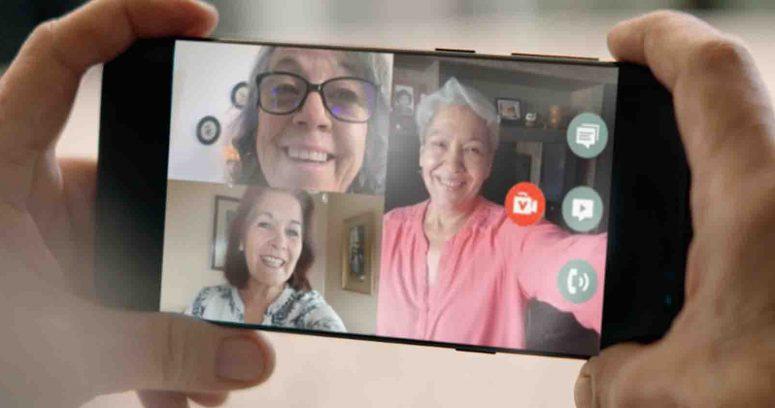 """""""Entel crea canales exclusivos de atención para resolver dudas de adultos mayores sobre smartphones e internet"""""""