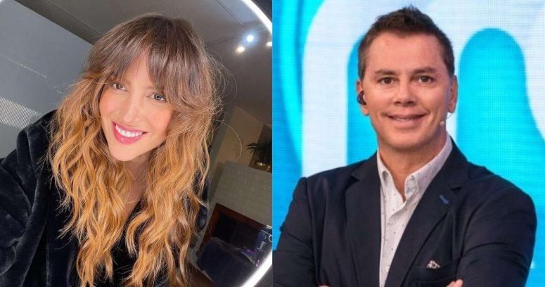 """""""Karen Bejarano sale en defensa de Viñuela por corte de pelo:"""