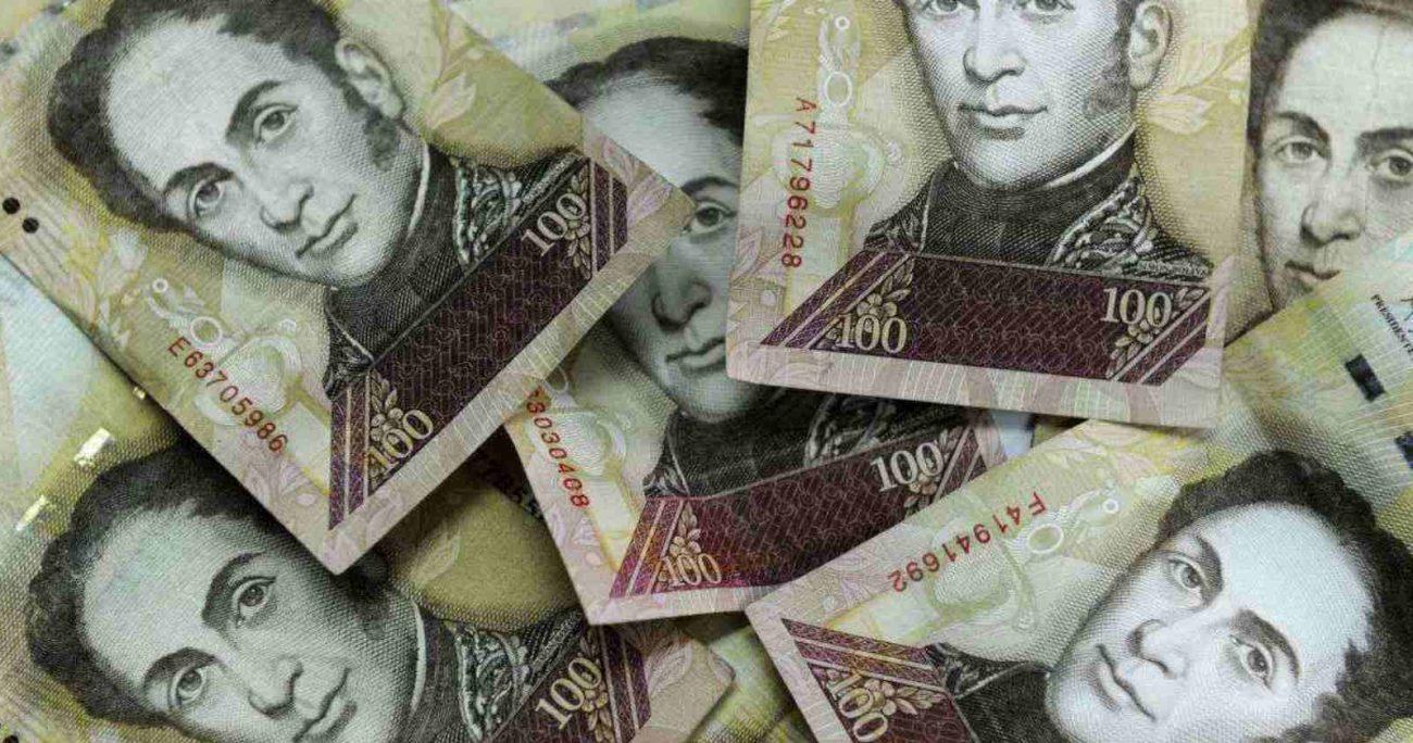 Un nuevo cono monetario con cinco nuevos billetes de 5, 10, 20, 50 y 100 bolívares, además de una moneda de 1 entrarán en vigencia desde octubre.