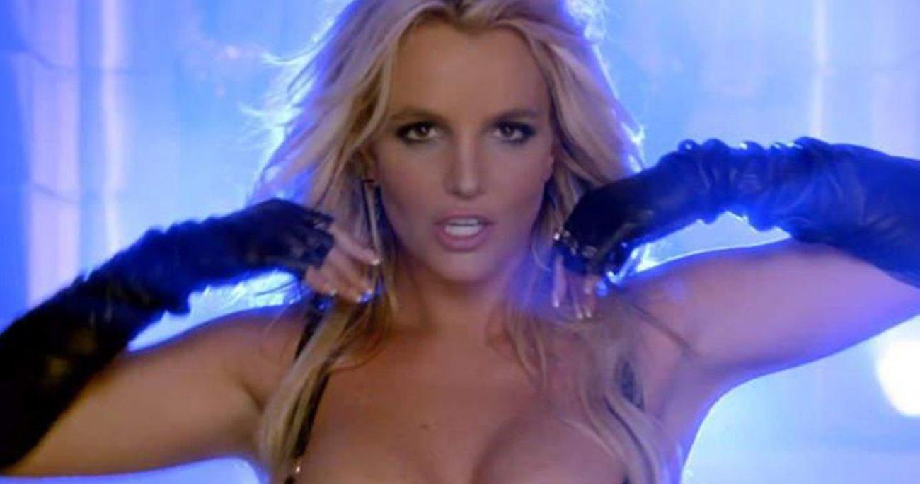 Britney Spears lleva 13 años bajo la tutela legal de su padre.