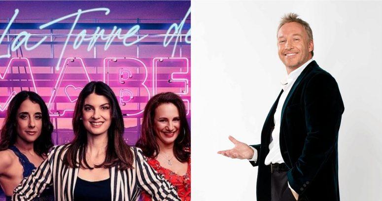 Canal 13 cambia de horario a La Torre de Mabel y apuesta por nuevo programa de Martín Cárcamo