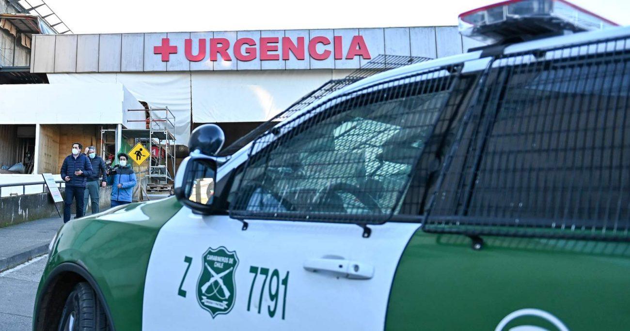 El hombre fue denunciado hace un mes por su ex pareja de presuntamente haber abusado sexualmente de su hija de 14 años. AGENCIA UNO/ARCHIVO