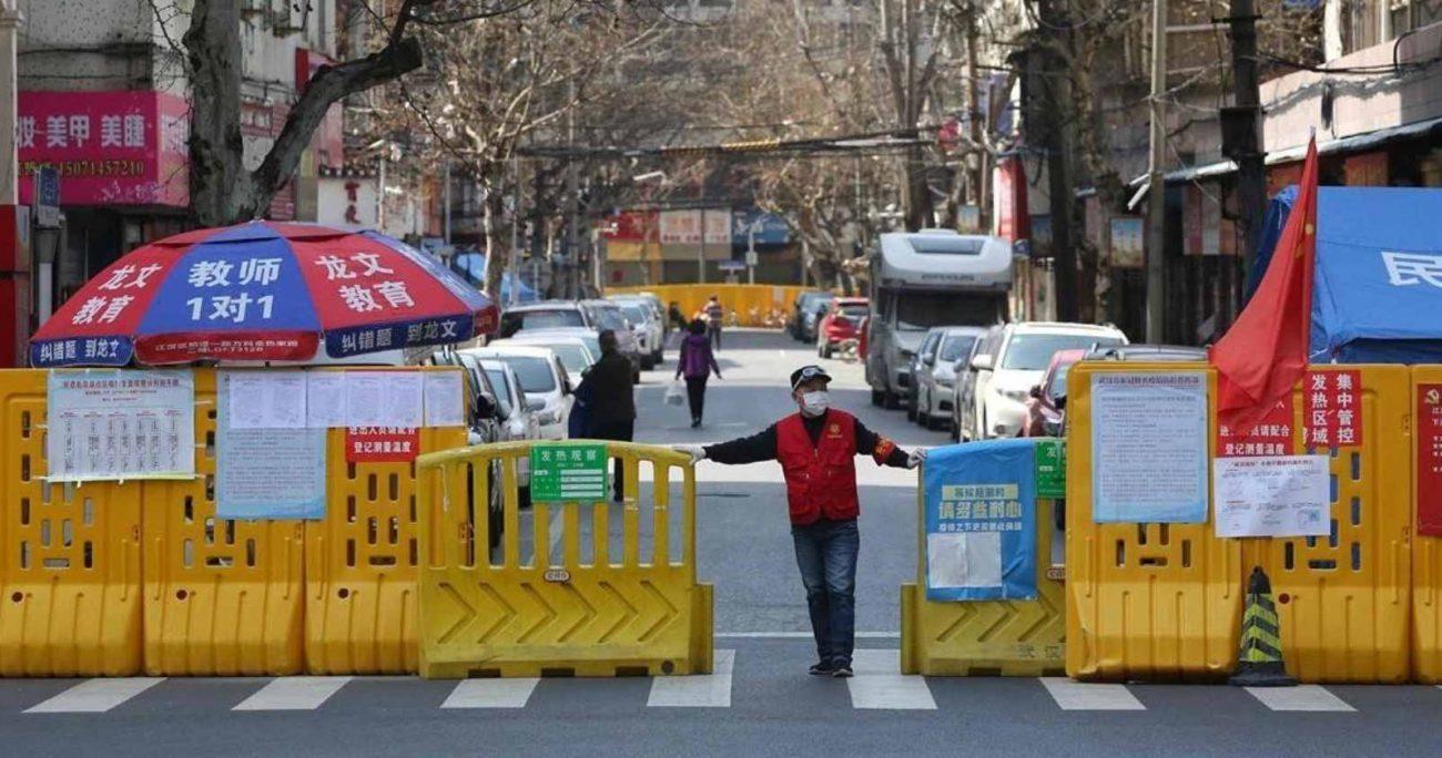Pekín anunció el bloqueo de la entrada de turistas durante la temporada de verano.