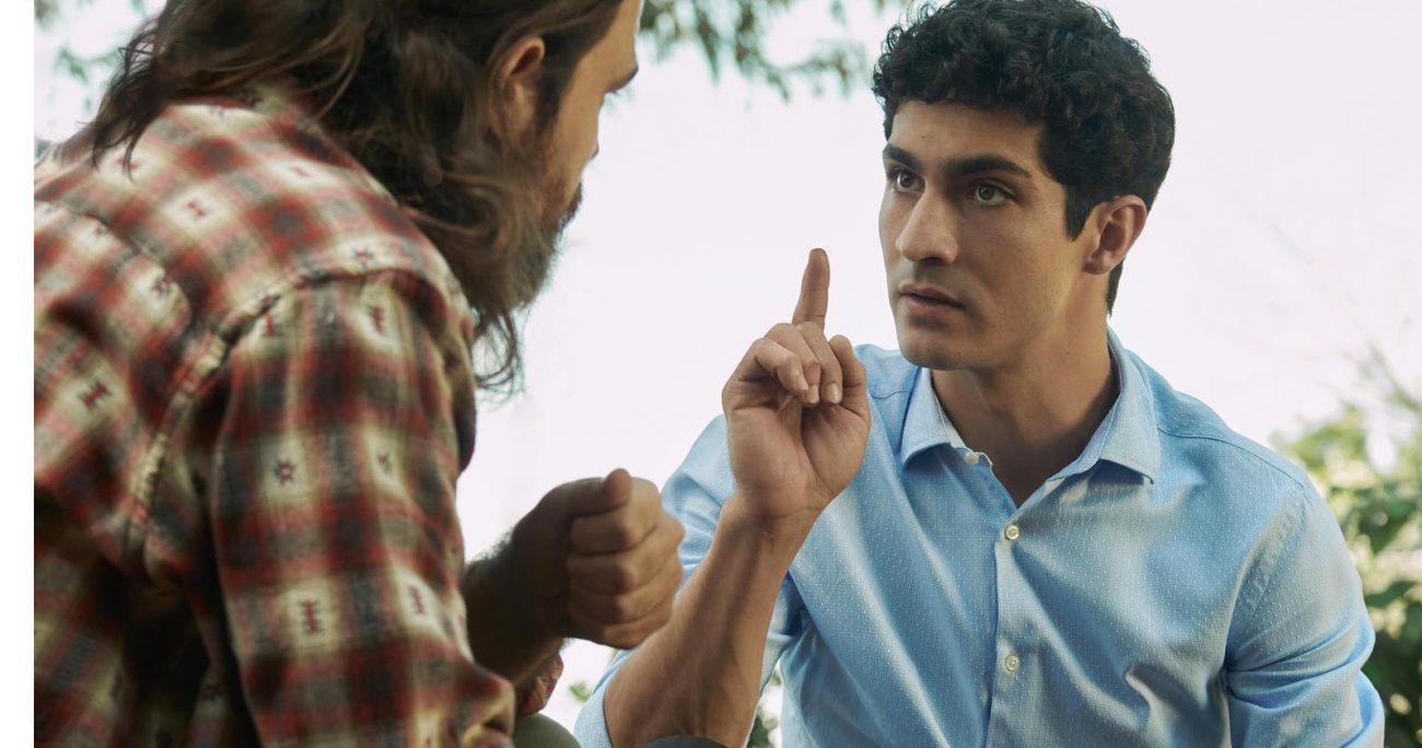 Esta serie argentina consta de ocho episodios. NETFLIX