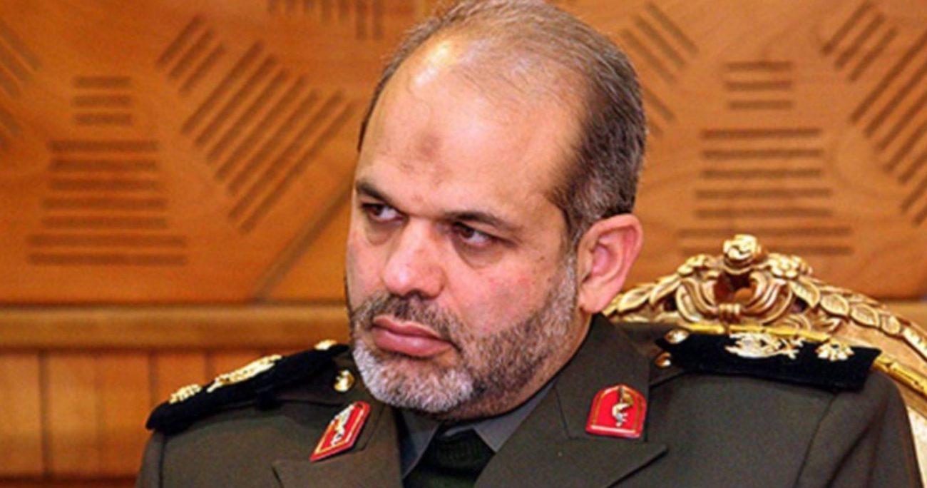 Ahmad Vahidiesbuscado por Interpol trasandina desde 2007.