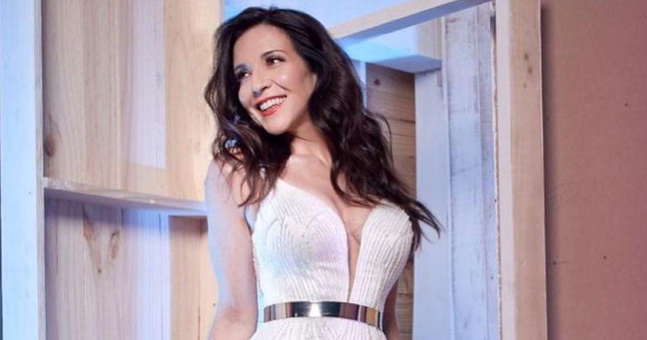 Karla Constant ha animado tres matinales en su carrera: La Mañana del 13, Viva La Mañana y Mucho Gusto. INSTAGRAM