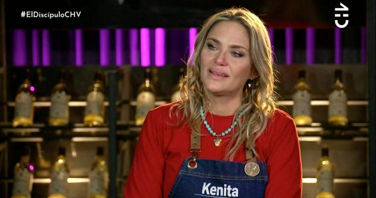 """""""Kenita Larraín reveló que perdió un embarazo:"""