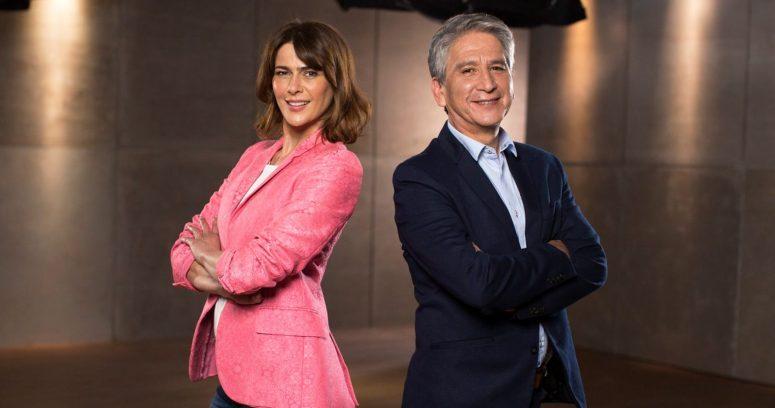 """""""Canal 13 anuncia fecha y hora de estreno para su nuevo programa Los 2000"""""""