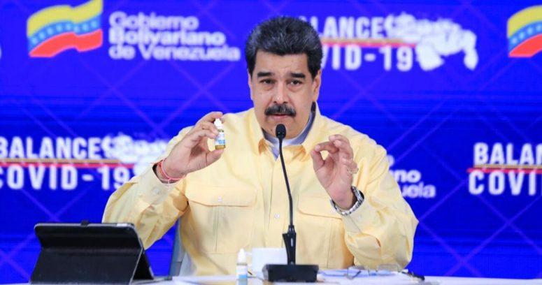"""""""Nicolás Maduro anunció cambios en su gabinete de ministros previo a las elecciones"""""""