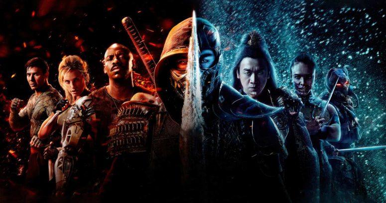 """""""Mortal Kombat se sumó al catálogo de HBO Max como su nuevo estreno"""""""