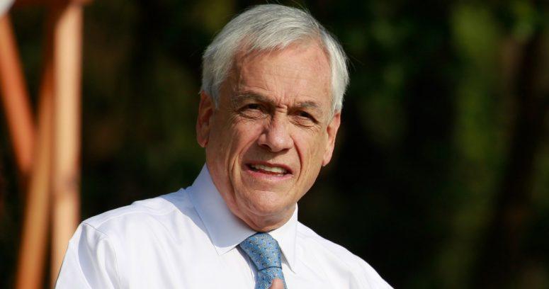 """""""¡Bravo Chile!"""": Piñera celebra que el 80% de la población objetivo completó esquema de vacunación"""