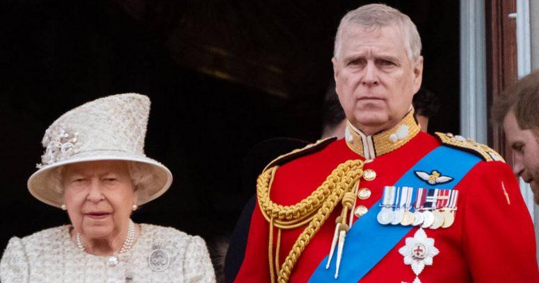 """""""Virginia Giuffre denuncia al príncipe Andrés de Inglaterra por abuso sexual"""""""