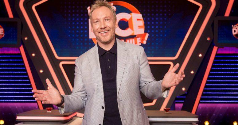 Qué Dice Chile: nuevo programa de Martín Cárcamo ya tiene fecha de estreno en Canal 13