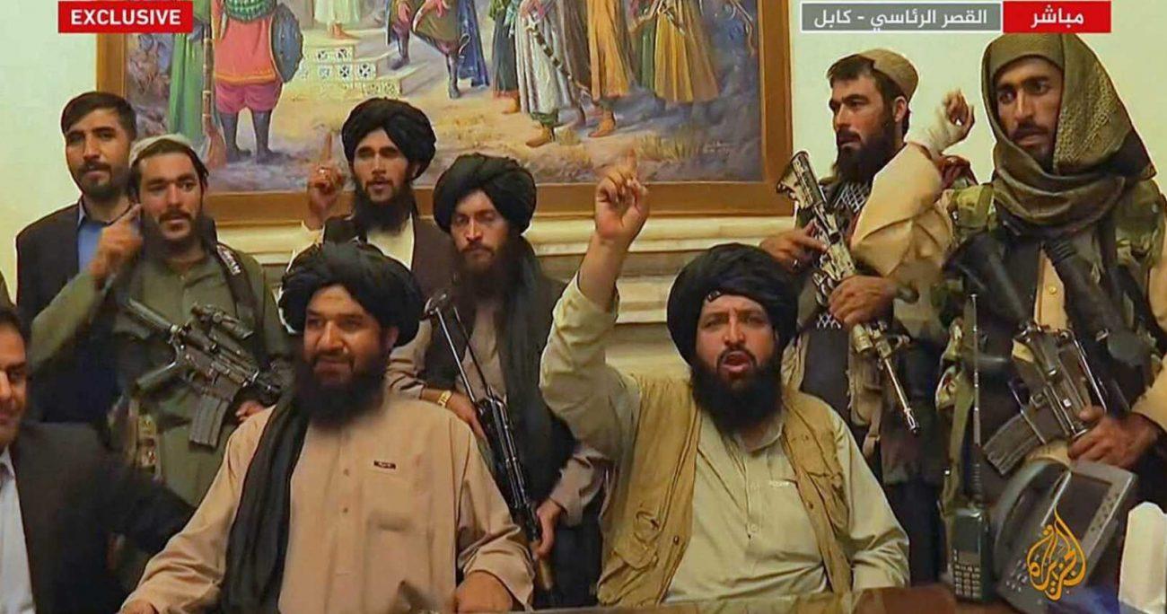 Haibatullah Akunzada, es el actuallíder supremodel régimen talibán y tiene 60 años.