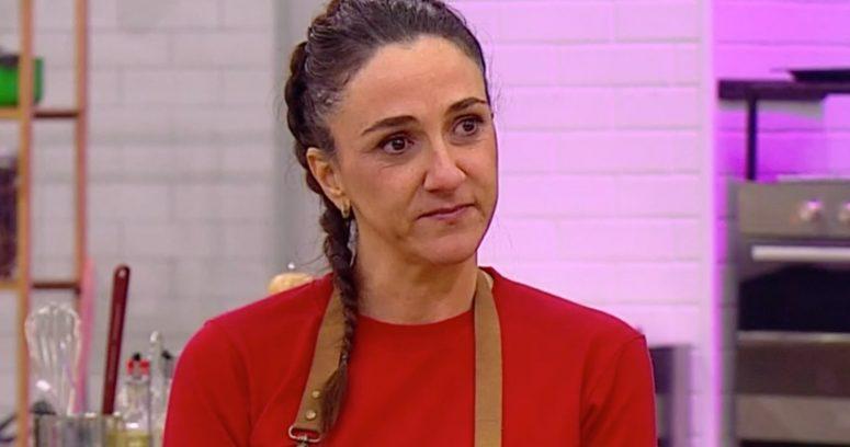 """""""Renata Bravo se convirtió en la tercera eliminada de El Discípulo del Chef"""""""