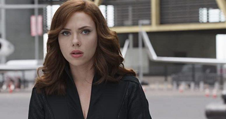 """""""DC habría ofrecido importante papel a Scarlett Johansson tras su quiebre con Marvel"""""""