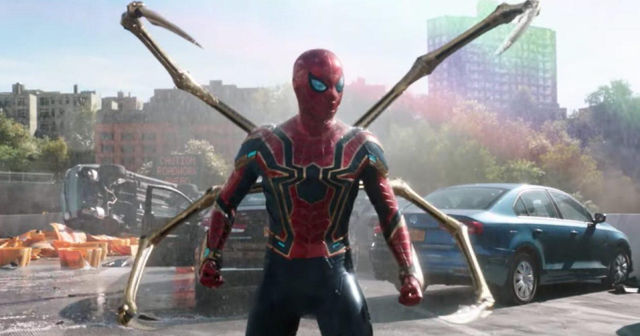 Spider-Man contará con la ayuda de Doctor Strange en esta cinta.