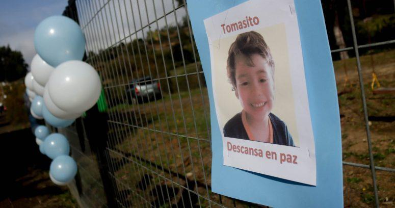 """""""SML asegura que nunca calificó la muerte de Tomás Bravo como"""