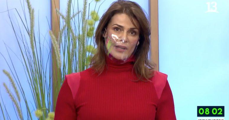 """""""Tonka Tomicic desmiente en vivo acusaciones:"""