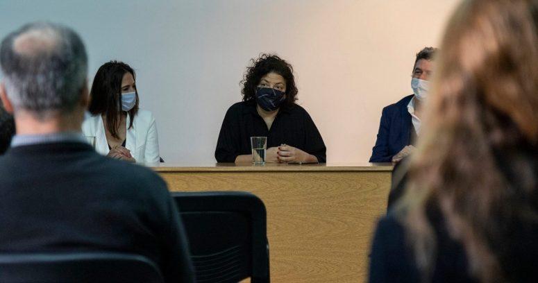Argentina relaja sus medidas sanitarias: uso de mascarillas no será obligatorio al aire libre