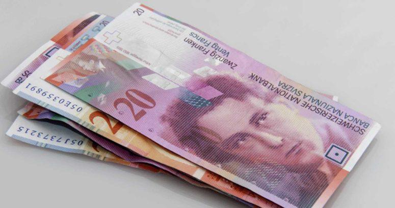 Suiza rechaza impuestos a los más ricos en referéndum