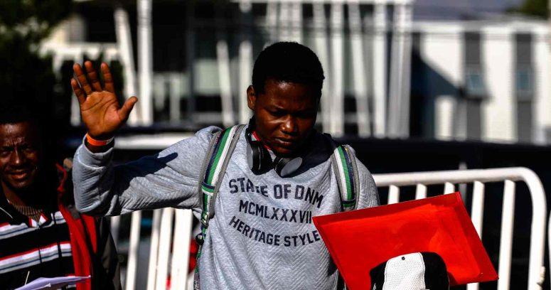 Casa Blanca lamenta uso de látigos contra migrantes haitianos en la frontera