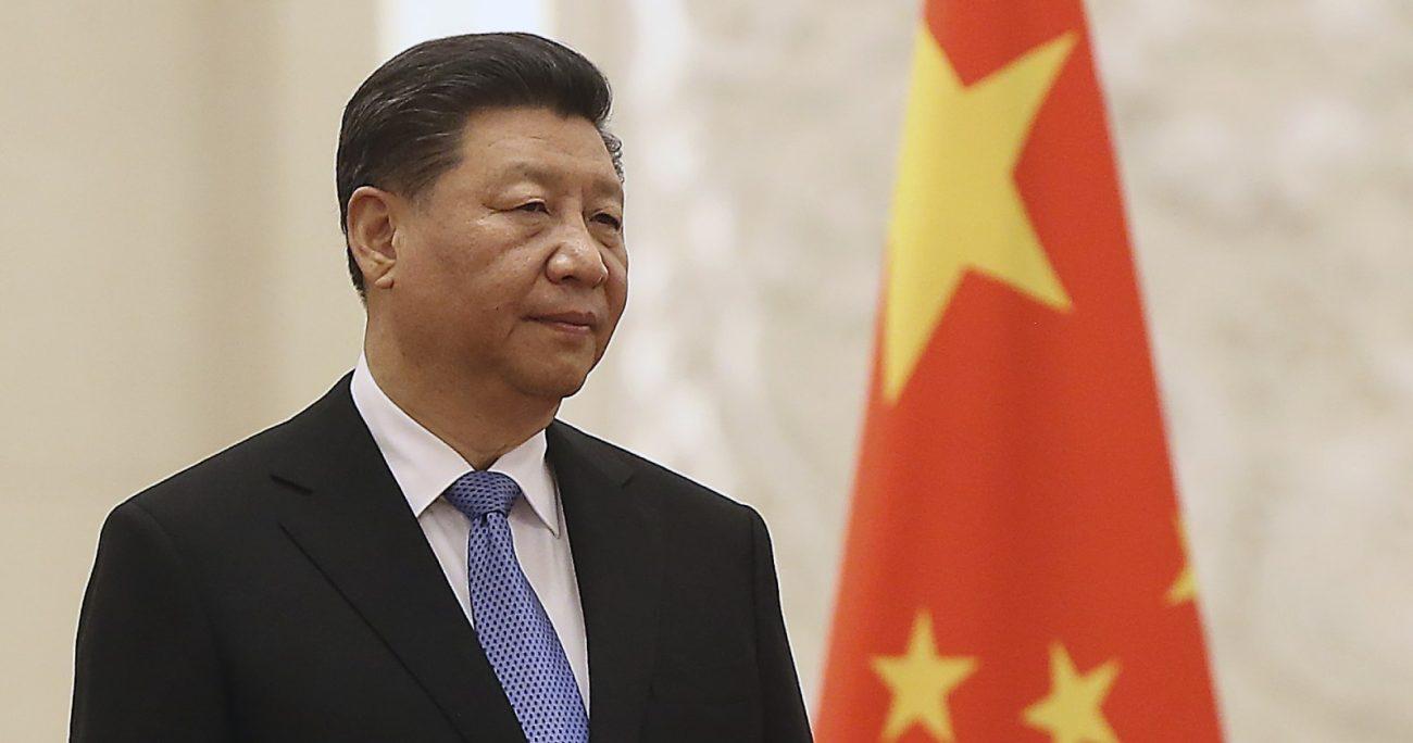 Sube la tensión en la carrera por el liderazgo mundial