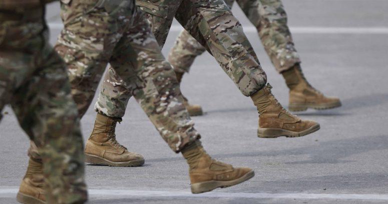 """""""Parada Militar 2021 costará $218 millones, un 42% menos que 2019"""""""