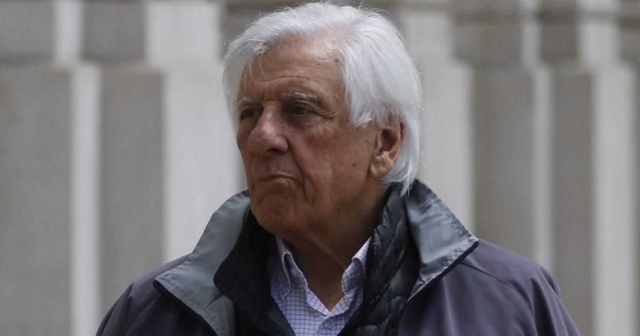 El fiscal a cargo del caso, Carlos Ramírez, de la Fiscalia Metropolitana Oriente, deberá investigar los delitos denunciados en la querella interpuesta por el municipio, los que salpican directamente a Raúl Torrealba, ex alcalde de Vitacura. AGENCIA UNO/ARCHIVO