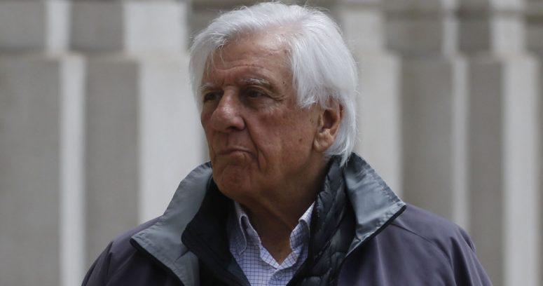 """""""Escándalo en Vitacura: el testimonio que complica a Raúl Torrealba"""""""