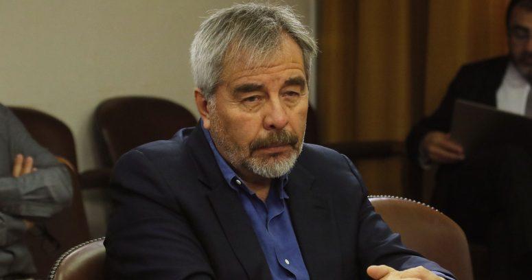"""Jefe de bancada DC ve """"imposible"""" aprobar ley corta de pensiones y anuncia apoyo a cuarto retiro"""