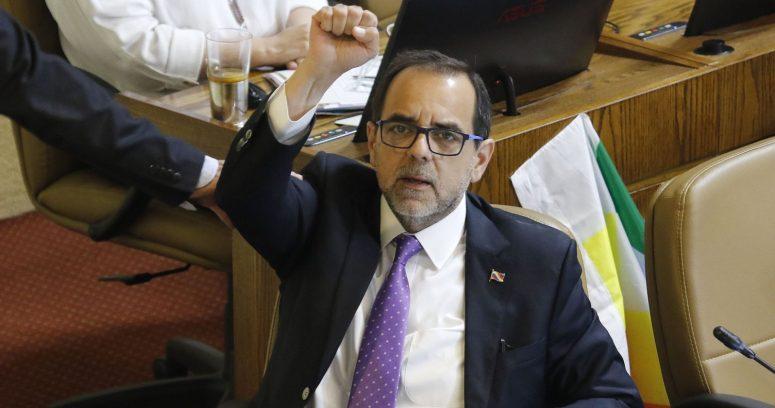 Jaime Mulet baja candidatura al Congreso tras eventual formalización por cohecho