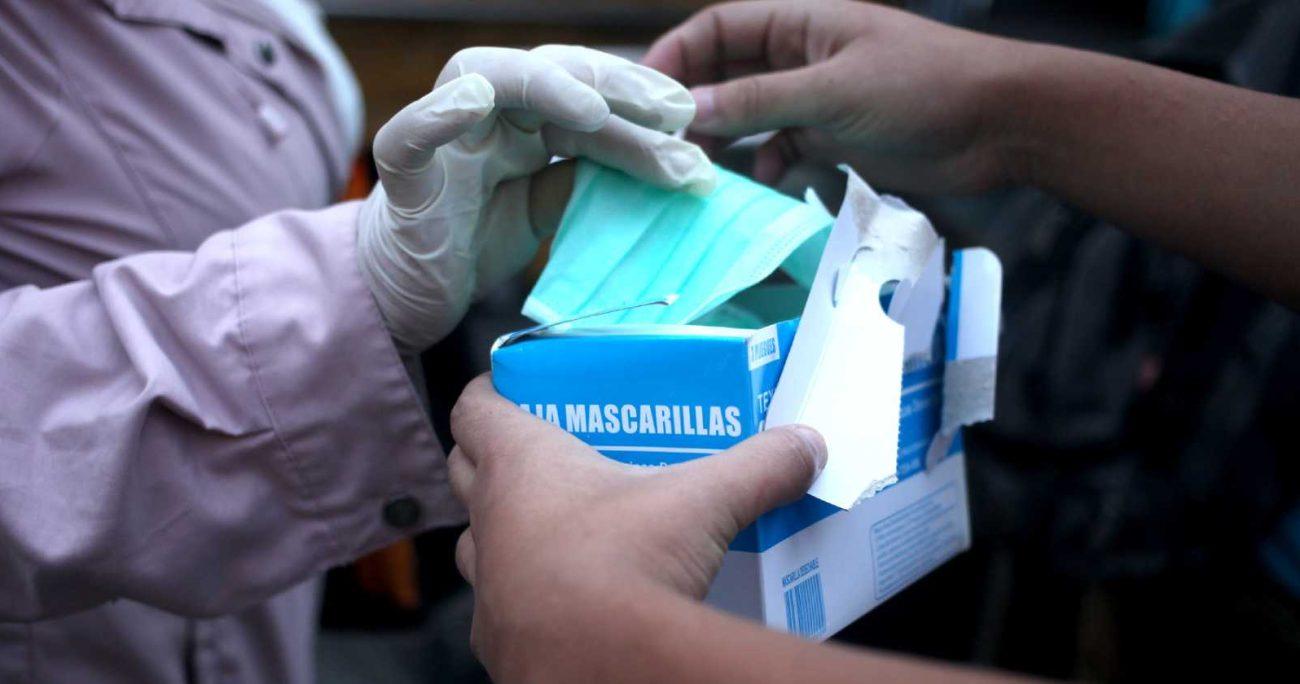 El país ha registrado unos 4.000 casos. ARCHIVO/AGENCIAUNO