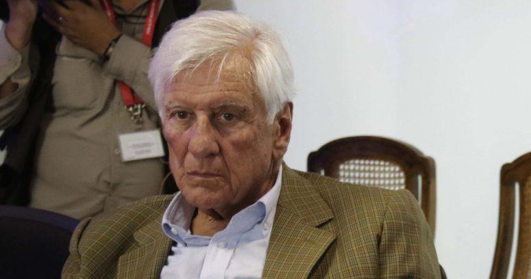 """""""Ex alcalde Raúl Torrealba saca la voz tras querella:"""