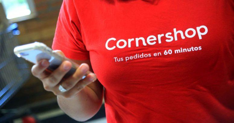 """""""Sernac exige a Cornershop respetar sus contratos tras denuncias por cobro adicional"""""""