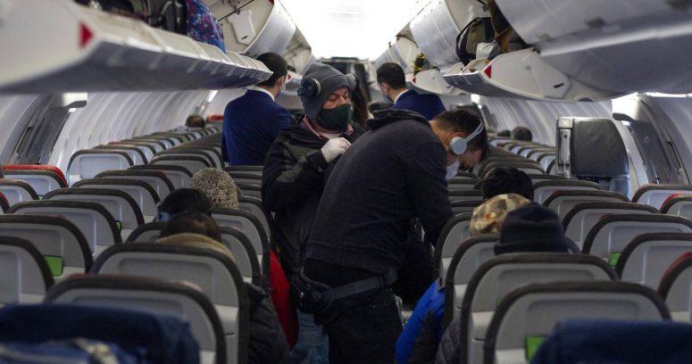 """""""LATAM devolverá tasas de embarque por 4.000 millones por vuelos no realizados"""""""