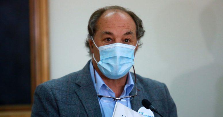 """""""Juan Sutil lanza dura advertencia contra cuarto retiro para rentas vitalicias:"""