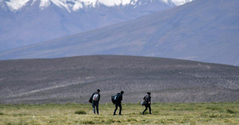 Arica: prisión preventiva para imputado que guió e ingresó ilegalmente a 27 migrantes