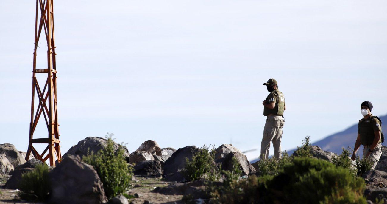 Sabino fue asesinado el 3 de marzo del 2013 después de una actividad. AGENCIA UNO/ARCHIVO