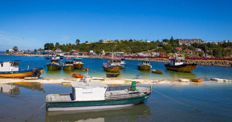 Comisiones unidas ratificaron proyecto que declara nulidad de Ley de Pesca