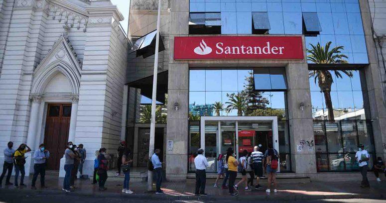 """""""Revista Euromoney premia a Santander como el mejor banco del mundo en inclusión financiera"""""""
