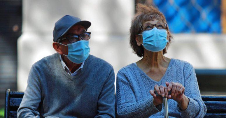 COVID-19provoca la mayor caída en la esperanza de vida desde la Segunda Guerra Mundial