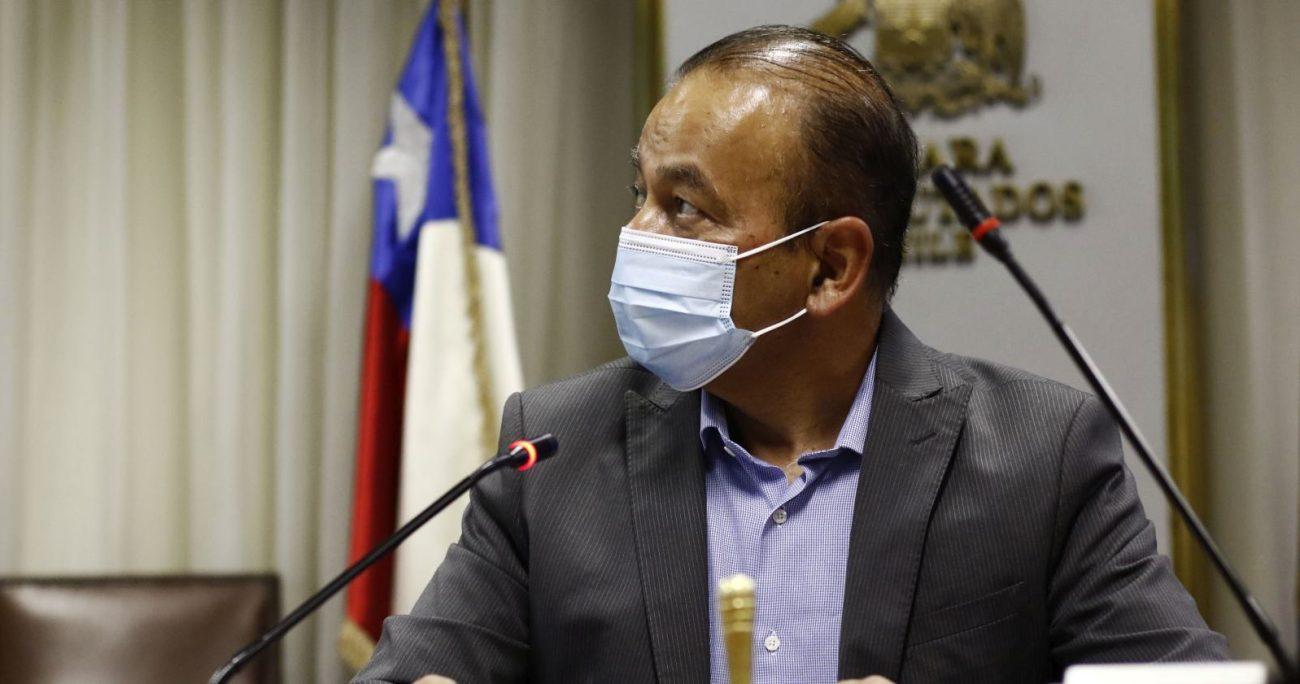 El Tricel rechazó la apelación presentada por el legislador. AGENCIA UNO/ARCHIVO