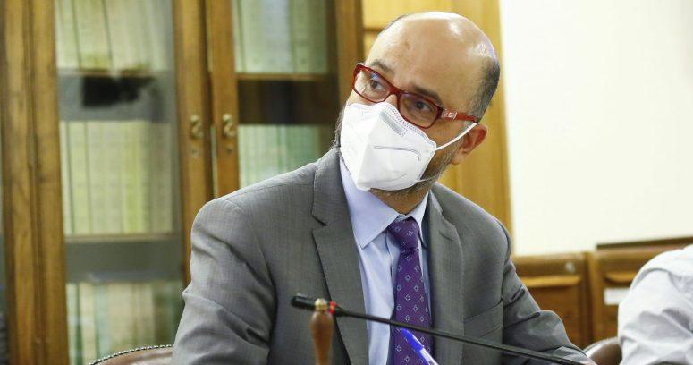 """Oposición acusa """"presión"""" del Gobierno tras acelerar tramitación de cuarto retiro"""